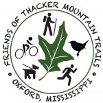 Thacker Mtn. Trails