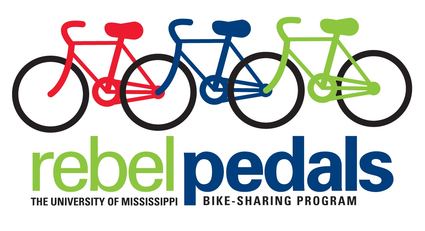 Rebel Pedals