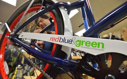 October Bike Maintenance Workshops